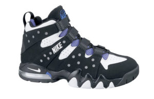 90s nike basketball shoes